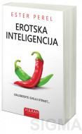 Erotska inteligencija - Ester Perel