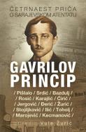 Gavrilov princip - Grupa autora