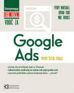 Google Ads - Perry Marchal