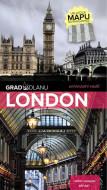 Grad na dlanu - London