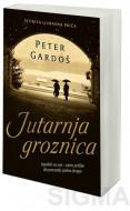 Jutarnja groznica - Peter Gardoš