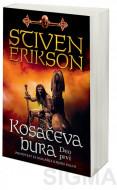 Kosačeva bura - deo prvi - Stiven Erikson