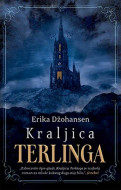 Kraljica Terlinga - Erika Džohansen