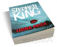 Lisina priča - Stiven King