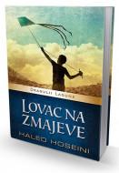 Lovac na zmajeve - Haled Hoseini - Dragulji Lagune