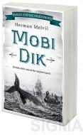 Mobi Dik - Herman Melvil