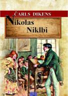 Nikolas Niklbi (I-II) - Čarls Dikens