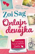 Onlajn devojka - Zoi Sag