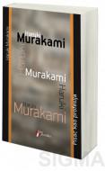 Pisac kao profesija - Haruki Murakami