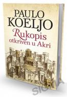 Rukopis otkriven u Akri - Paulo Koeljo
