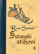 Satanski stihovi - Salman Ruždi