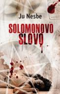 Solomonovo slovo - Ju Nesbe