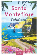 Tajni sati - Santa Montefjore