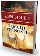 Temelji večnosti - Ken Folet