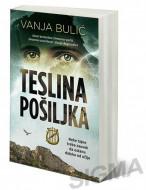 Teslina pošiljka - Vanja Bulić