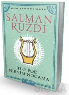 Tlo pod njenim nogama - Salman Ruždi