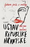 Ustav republike Hrvatske - Ante Tomić