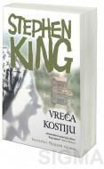 Vreća kostiju - Stiven King