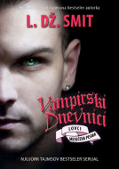 Vampirski dnevnici IX - Lovci:Mesečeva pesma - L.Dž. Smit