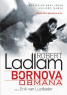Bornova obmana - Robert Ladlam, Erik van Lustbader