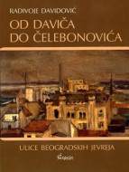 Od Daviča do Čelebonovića - Radivoje Davidović