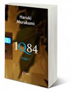 1Q84 - Knjiga 2 - Haruki Murakami
