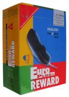 EuroPlus Reward - engleski interaktivni kurs (II izdanje, na hrvatskom)