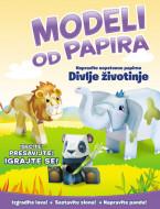 Modeli od papira - Divlje životinje