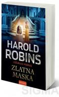 Zlatna maska - Harold Robins