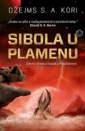Sibola u plamenu - Džejms S. A. Kori