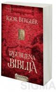Izgubljena biblija - Igor Bergler