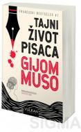 Tajni život pisaca - Gijom Muso