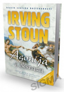 Agonija i ekstaza - Irving Stoun