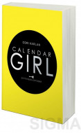 Calendar girl: Septembar/Oktobar - Odri Karlan