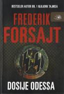 Dosije odessa - Frederik Forsajt