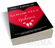 Govor tela u ljubavi - Alan Piz i Barbara Piz