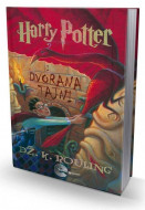 Hari Poter i dvorana tajni - Dž. K. Rouling