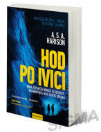 Hod po ivici - A. S. A. Harison
