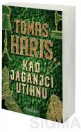 Kad jaganjci utihnu - Tomas Haris