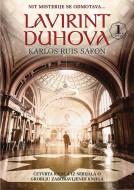 Lavirint duhova 2 - Karlos Ruis Safon