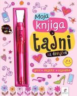 Moja knjiga tajni za devojčice