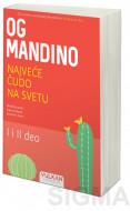 Najveće čudo na svetu - Og Mandino