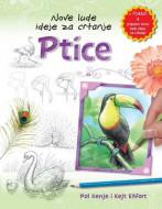 Nove lude ideje za crtanje - Ptice - Pol Kenje i Kejt Ešfort