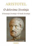 O delovima životinja - Aristotel
