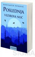 Poslednja vezirova noć - Konstantin Petrović