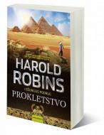 Prokletstvo - Harold Robins