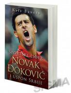 Sportski lider Novak Đoković i uspon Srbije - Kris Baures