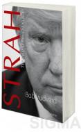 Strah: Tramp u Beloj kući - Bob Vudvard