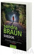 Svedok - Sandra Braun