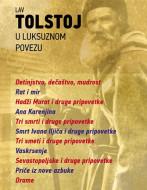 Tolstoj komplet 1-14 - Lav Nikolajevič Tolstoj